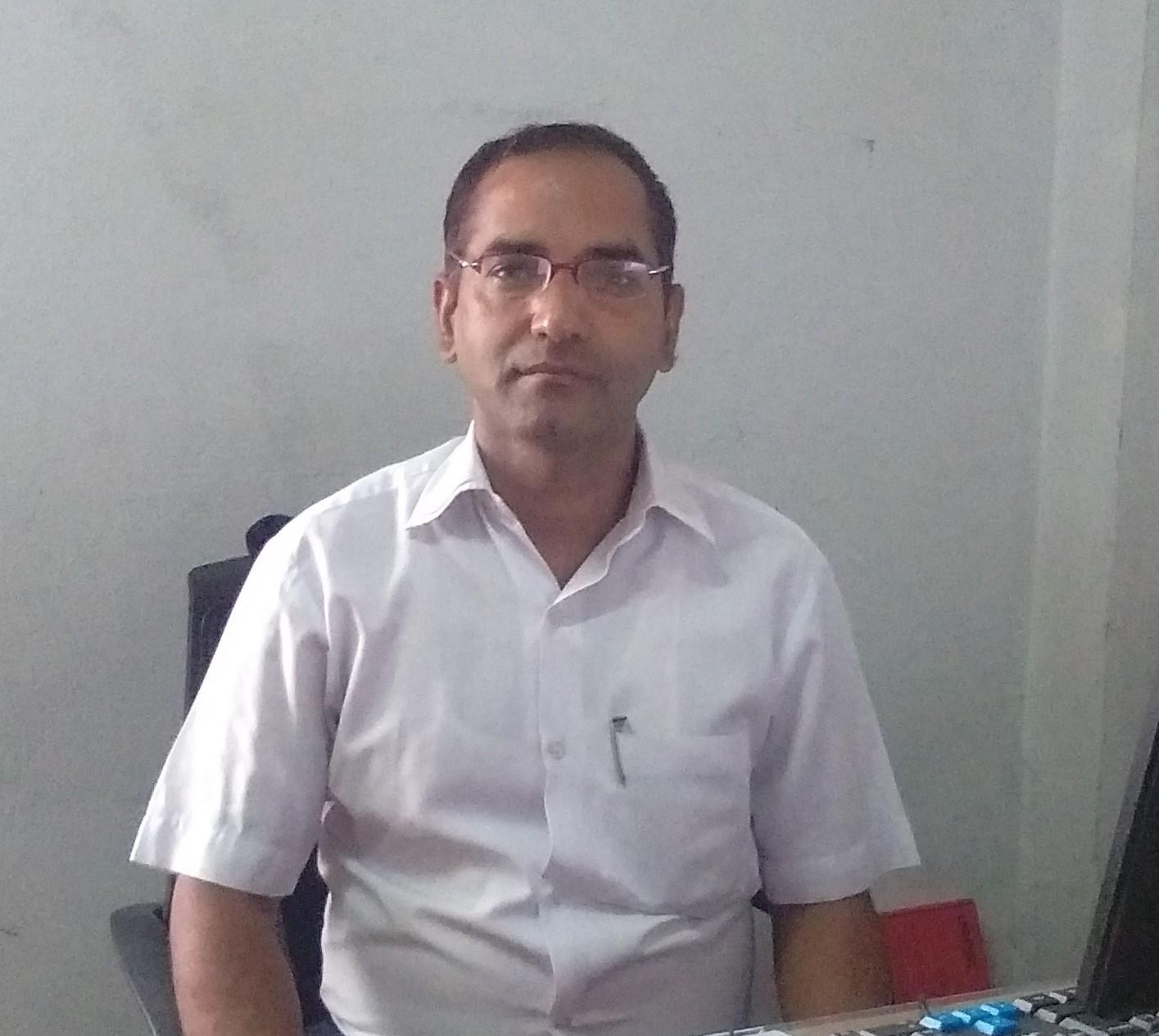 चेत प्रसाद रिजाल